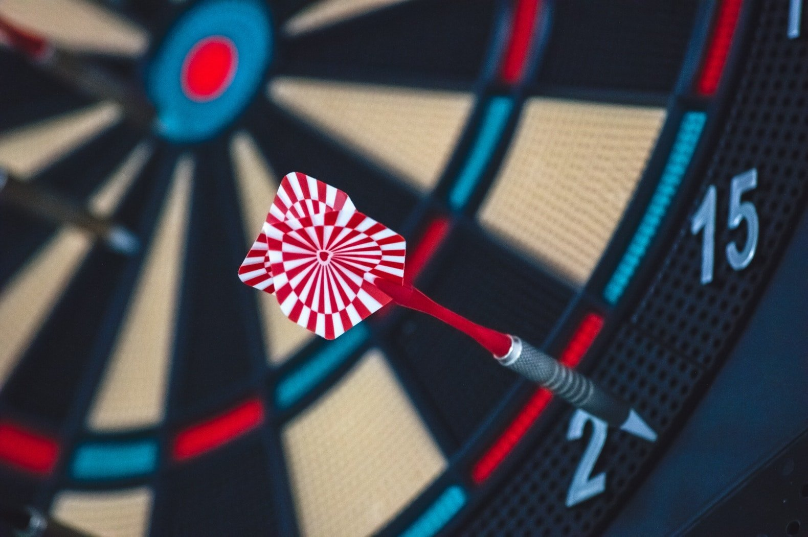 """Featured image for """"Dart Board Measurements Guide: Correct Dart Board Height & Distance"""""""