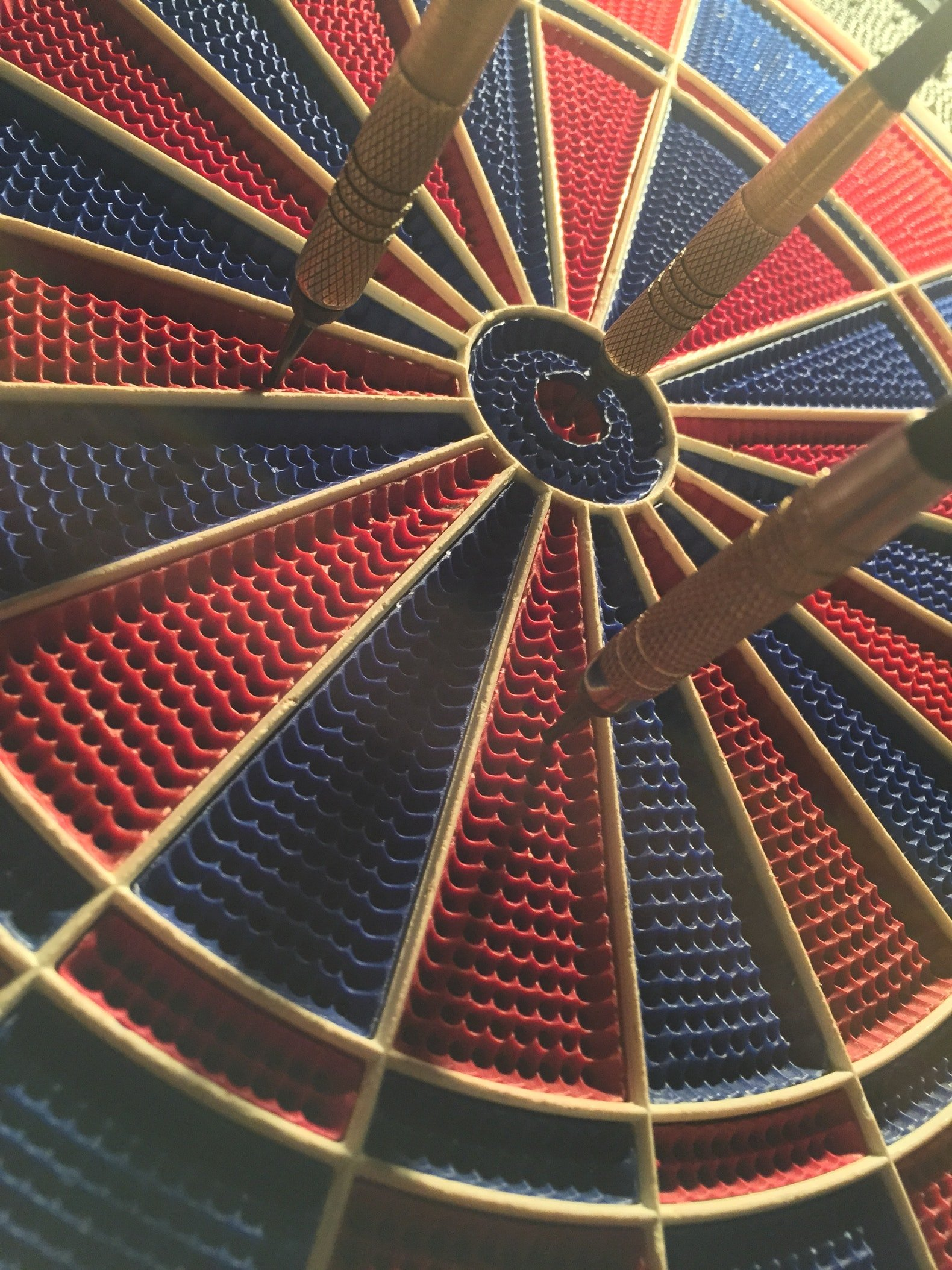 """Featured image for """"How To Play 301 Darts 