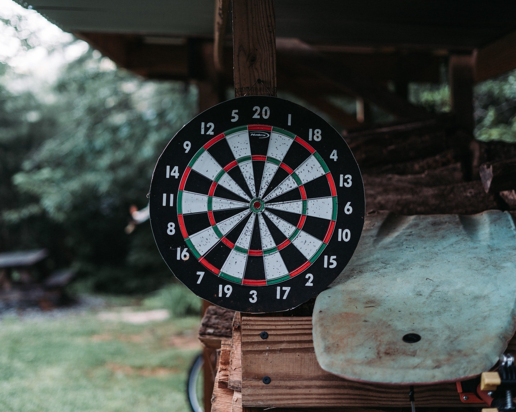 """Featured image for """"Dart Board Maintenance: Tips to Maintaining Your Board"""""""
